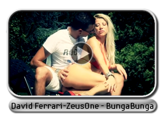 David Ferrari feat. Zeus One - Bunga Bunga A Domicilio